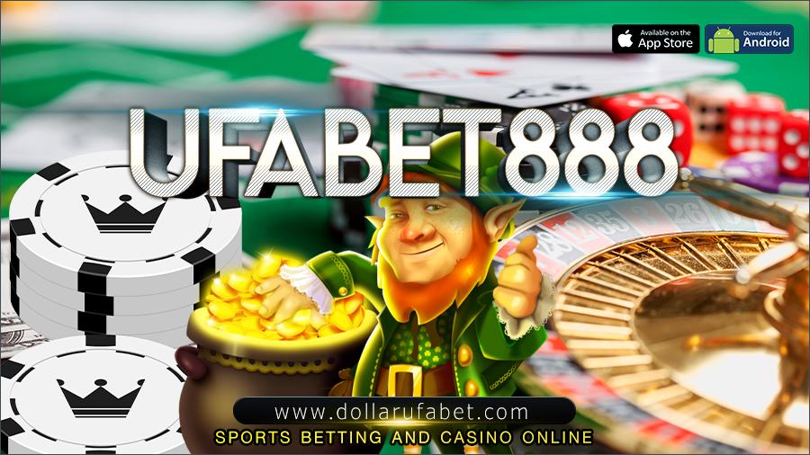 อันดับที่ 3.UFABET888